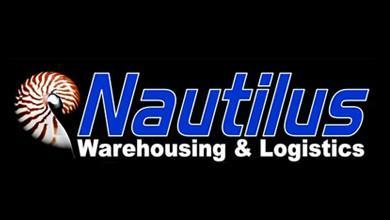 Nautilus Shipping Logo