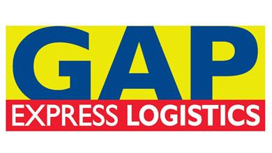 GAP Logistics Logo
